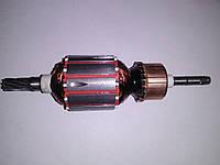 Якорь электро косы триммера зтс 1450 (170х46 8 зубов право)