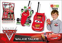 Детский набор портативных Раций Тачки Imc Toys 250291