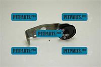 Привод дроссельной заслонки Сенс АвтоЗАЗ карб Chevrolet Lanos (301.1108550)