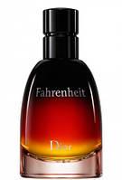 Парфюмированная вода Christian Dior Fahrenheit Le Parfum (edp 75ml)