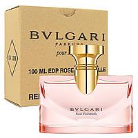 Bvlgari Rose Essentielle (тестер lux)