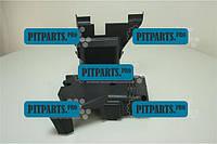 Кожух облицовки руля 2108, 2109, 21099 комплект 2 части ВАЗ-2108 (2108-3403070-01)