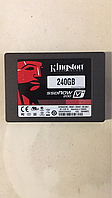 "SSD Kingston V200 256GB 2.5"" SATAIII MLC (SV200S3/256G), фото 1"