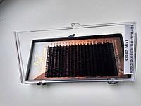I-Beauty Premium черные, 20 линий С 0.07mix 8-14 мм, фото 1