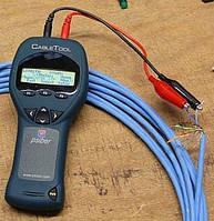 Промышленный кабелеискатель Psiber Cabele Tool