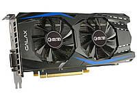♦ Видеокарта Galaxy GTX950 2-Gb DDR5 - Гарантия ♦