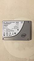 """SSD Intel DC S3500 Series 600GB 2.5"""" SATAIII MLC (SSDSC2BB600G4)"""