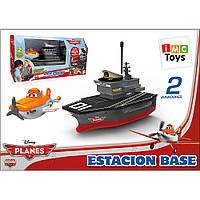 Набор игровой Рация с базовой станцией Planes IMC Toys 625020