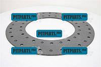 Накладка диска сцепления Камаз 5320 КамАЗ-4326 (14-1601138-30)