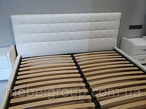 Ліжко Еванс 160*200, з механізмом, фото 3