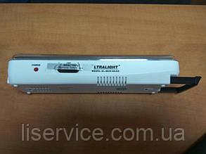 Светильник аккумуляторный Ultralight UL-6630 30 LED                 , фото 2