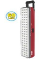 Светильник аккумуляторный Ultralight UL-6660 60 LED