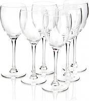 Набір келихів для вина Luminarc Signature 0012 6*350мл, фото 1