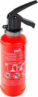 Огнетушитель 30 см в блистере игрушечный функциональный брызгает водой Klein (8940)