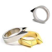 Кольцо «Кошачьи ушки» для самообороны! Cool Cat кольцо!