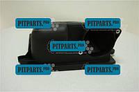 Корпус воздушного фильтра 21082, 2110, 2111, 2112 (верхняя часть) ВАЗ-2111 (2112-1109016)