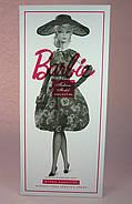 Колекційна лялька Барбі Силкстоун / Barbie Elegant Rose Cocktail Doll Dress, фото 7