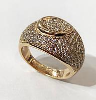 Кольцо XP Богатое, размер 17, 20