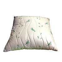 Подушка 70/70 см,бамбук ,ткань микрофибра