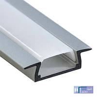 Алюминиевый профиль Feron CAB251