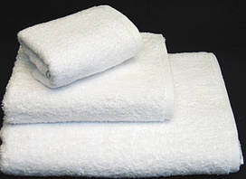 Полотенце махровое 100% хлопок (70 х 140см)