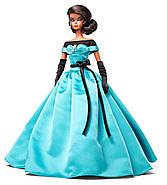 Колекційна лялька Барбі Силкстоун Бальна сукня / Barbie Fashion Model Collection Ball Gown 2013, фото 5