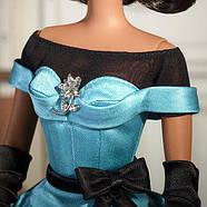 Колекційна лялька Барбі Силкстоун Бальна сукня / Barbie Fashion Model Collection Ball Gown 2013, фото 6