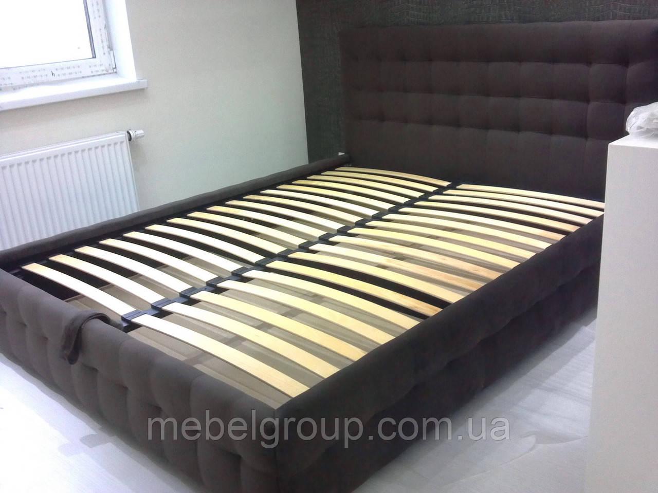 Ліжко Еванс 180*200, з механізмом
