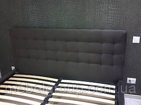 Ліжко Еванс 180*200, з механізмом, фото 2