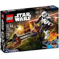 Конструктор 75532 LEGO Star Wars Штурмовик-разведчик на спидере