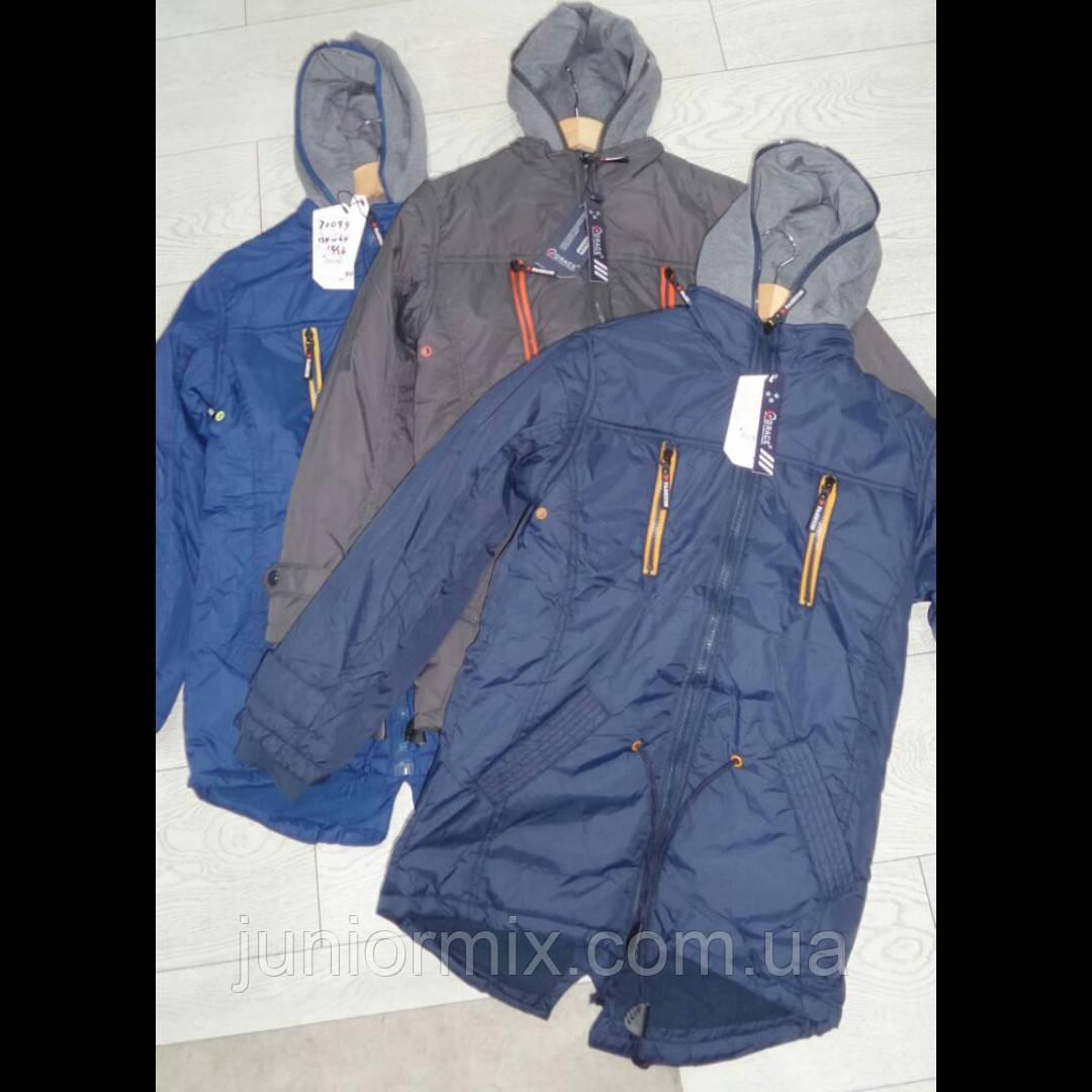 Мальчуковые подростковые куртки оптом GRACE