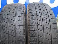 Зимние авто шины б/у  R16C 215/65 Good/Year