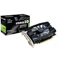 Inno3D GeForce GTX1060 6144Mb Compact (N1060-6DDN-N5GM)