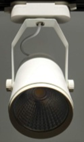 "Светильник трековый ТМ ""Ultralight"" TRL210 10W белый LED"