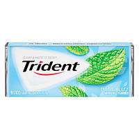 Жевательная резинка Trident Mint Bliss