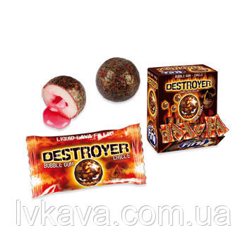 Жевательная резинка Destroyer  FINI , 5  гр х 200 шт