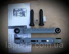 Амортизаторы Bosch 673541. Германия