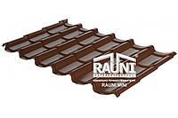 Металлочерепица Rauni Mini (Рауни Мини)