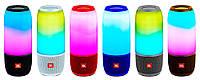 Хит 2018! JBL PULSE 3 портативная Bluetooth колонка, цвет красный, фото 1