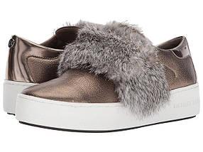 Кроссовки/Кеды (Оригинал) MICHAEL Michael Kors Maven Sneaker Nickel