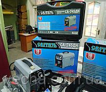 Свитязь СА-245ДК инвертор сварочный (кейс, пласт. кейс)