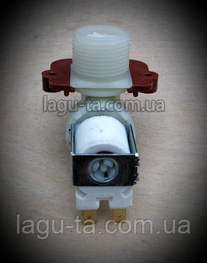 Клапан подачи воды 1*90, фото 2