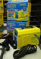 Свитязь СА-255 (упаковка картон + электроды Монолит d 3 мм 1 кг)