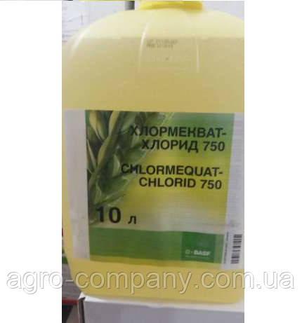 Хлормекват-хлорід