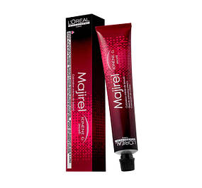 Majirel French Brown - Крем-краска для волос