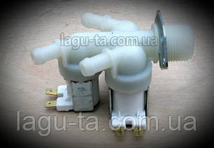 Клапан воды впускной  3*180, фото 2