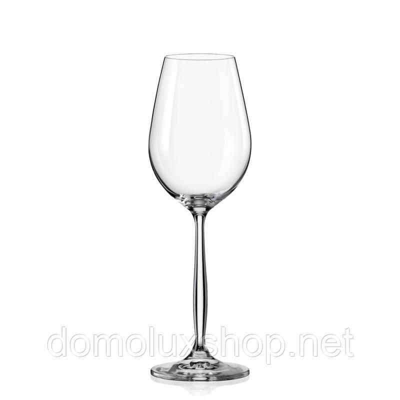 Bohemia Cindy Набор бокалов для вина 6*250 мл (40754)