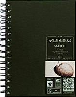 "Блокнот для эскизов  А5 ""Sketch Book"" Fabriano ( 28014550 )"