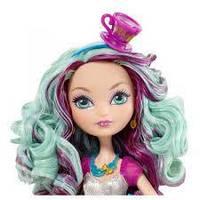 Ever After High кукла Мэделин из серии Базовые куклы перевыпуск Madeline Hatter