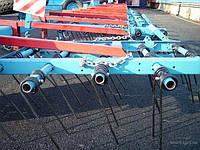 Борона прицепная гидрофицированная ЗПГ-24